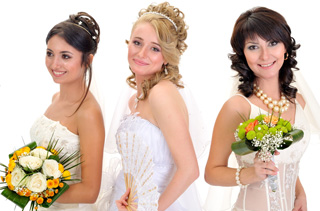 Bridal Shops South London